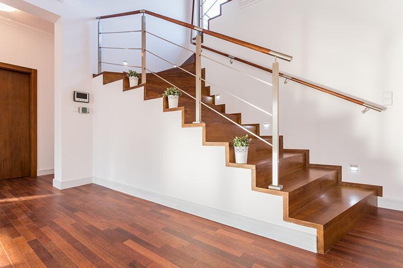 treppenbauart bestandteile der treppe. Black Bedroom Furniture Sets. Home Design Ideas