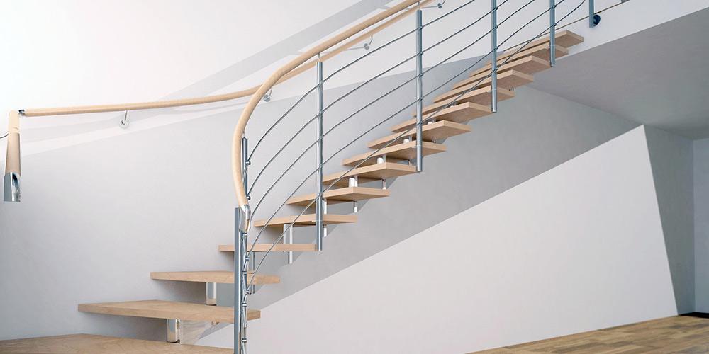 Treppen - Die Themenseite